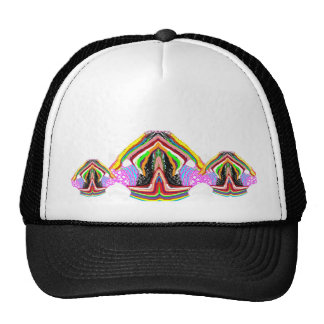 NAMESTE  -  Flame of Love Decorations Trucker Hat
