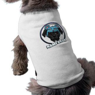 NamiBear - Doggie Tank Top Sleeveless Dog Shirt
