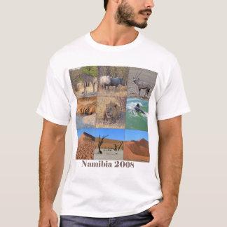 Namibia & Botswana Scenes T-Shirt