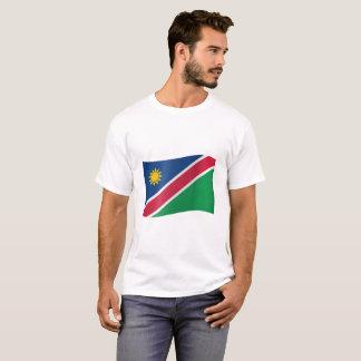 Namibia Flag T-Shirt