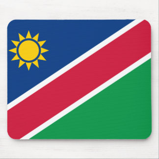 Namibia Mouse Pad