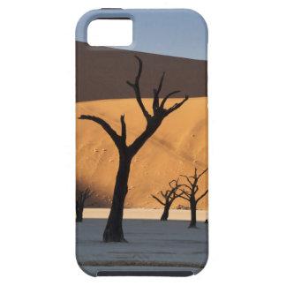 Namibia, Namib Desert, Sossusvlei, iPhone 5 Cover