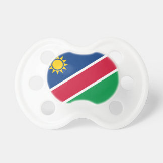 Namibia Pacifiers