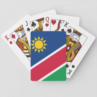 Namibia Playing Cards