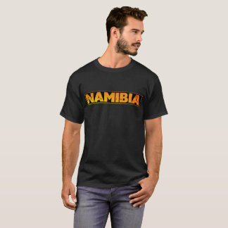 Namibia T shirt