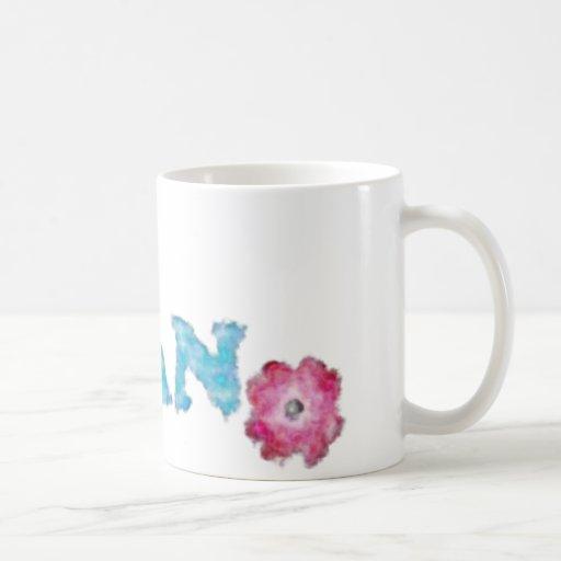 Nan Coffee Mug
