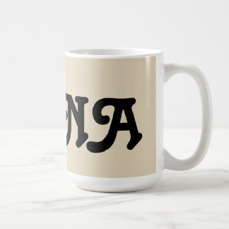 NANA (Grandmother ) Coffee Mug