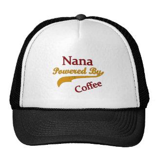 Nana Powered By Coffee Cap