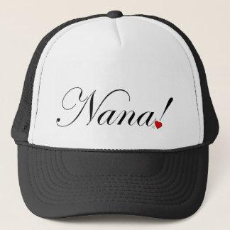 Nana! Trucker Hat
