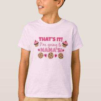 Nana's T-Shirt