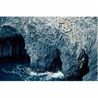 Nanatsu, Gama Caves, Karatsu, Japan Photo Cutout