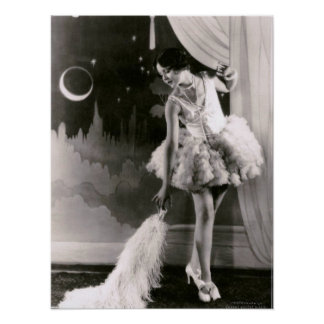 Nancy Carroll Poster