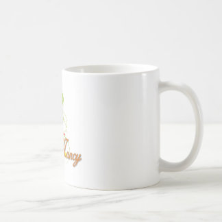 Nancy Coffee Mug