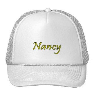 Nancy Trucker Hats