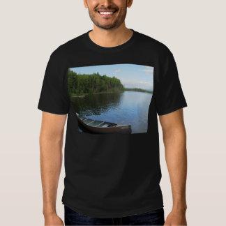 Nancy Lake, Alaska Shirt