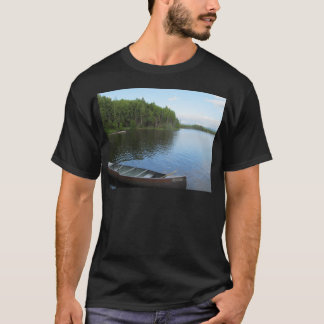 Nancy Lake, Alaska T-Shirt