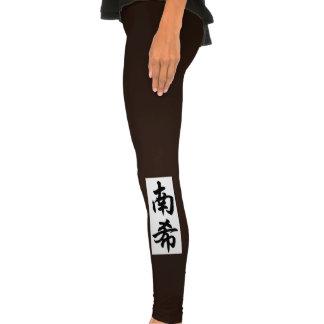 nancy legging tights