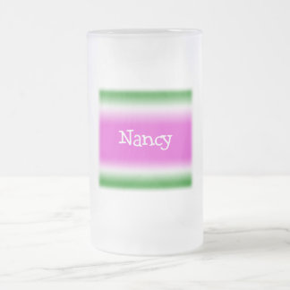Nancy Mugs