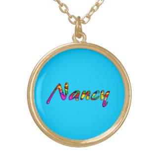 Nancy necklace