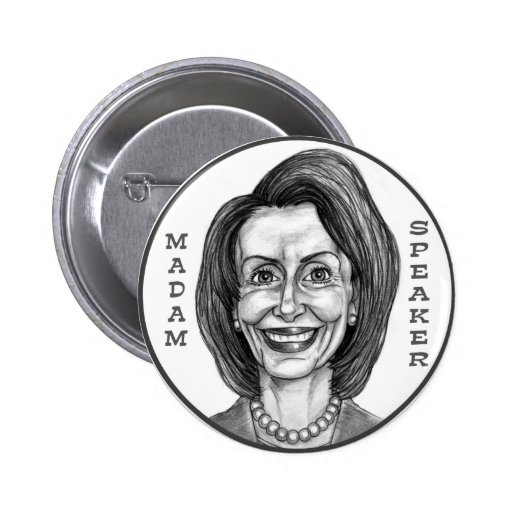 Nancy Pelosi Pins