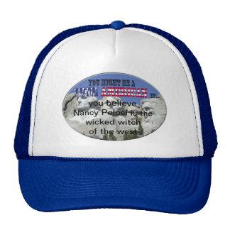 Nancy Pelosi Hat