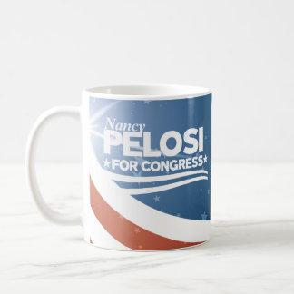 Nancy Pelosi Coffee Mug