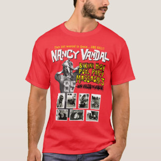 Nancy Vandal Bikini High TShirt
