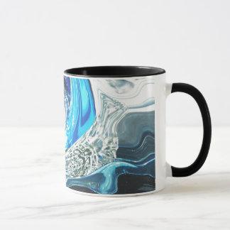 Nancy's Mix customizable mug