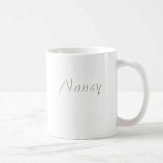 Nancy's mugs