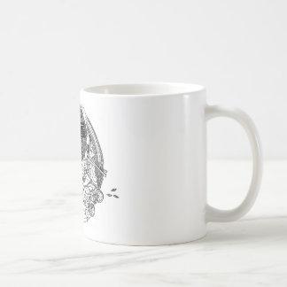 Nancy's Pop Art Mug