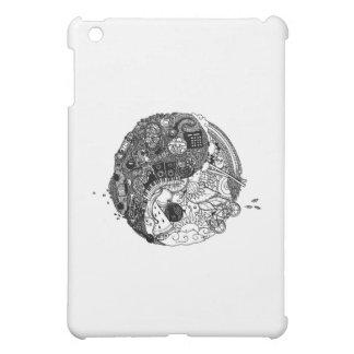 Nancy's Popart Cover For The iPad Mini