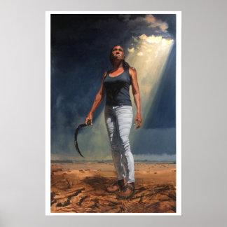 Nanda: The Fate Poster