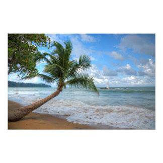Nang Thong Beach, Khao Lak, Thailand Photo Print