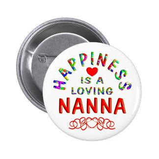 Nanna Happiness Pins