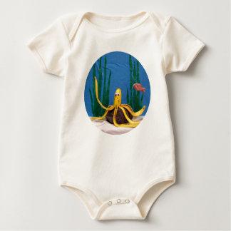 Nannerpus Baby Bodysuit
