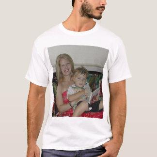 Nanny Cara and William T-Shirt