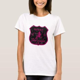 Nanny Diva League T-Shirt