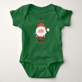Nanny's Little Helper Vest Baby Bodysuit