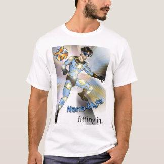 Nano-Myte  T-Shirt