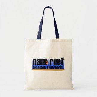 Nano Reef Tote Bag