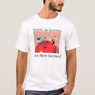 NanoQuest 2006 T-Shirt
