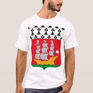 Nantes Coat of Arms T-shirt