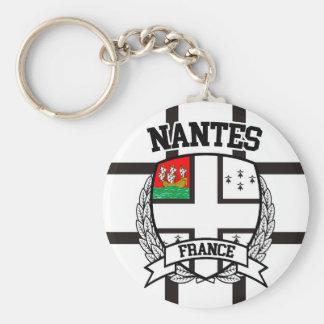 Nantes Key Ring