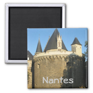 Nantes Magnet