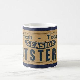 Nantucket Fresh Oyster Mug