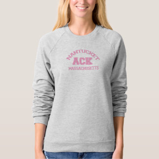 Nantucket Island. Sweatshirt