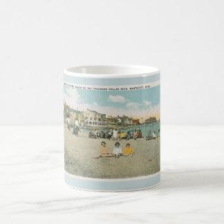 Nantucket Jetties Beach Mug