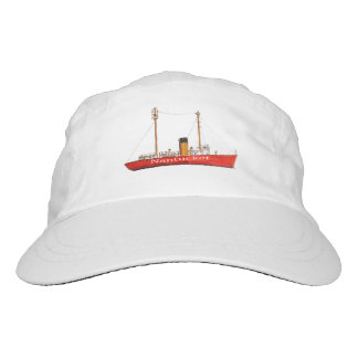 nantucket lightship hat