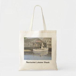 Nantucket Lobster Shack Budget Tote Bag