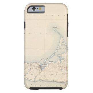 Nantucket, Massachusetts Tough iPhone 6 Case